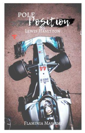 Pole Position - Lewis Hamilton by flaminialeclerc