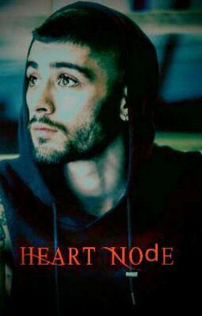 HEART  NODE by zaymooo