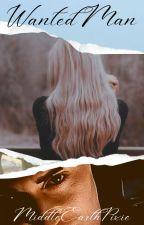 Wanted Man (Loki Fanfiction - Book #1) by McKenna_Carlin