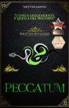 PECCATUM cover