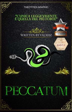 PECCATUM by valxhz