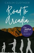 Road to Arcadia by DreamerCail
