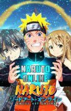NARUTO ONLINE by ZERO_ORIGINAL1
