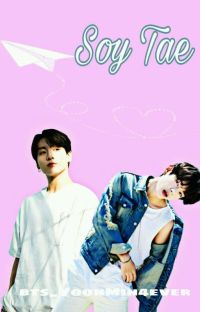 Soy Tae 《KookTae》 cover