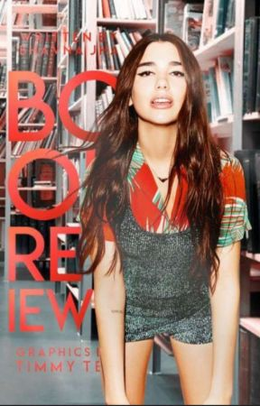 Book Reviews || CFCU by lazybeanbj