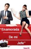 """Enamorada de mi jefe"" cover"