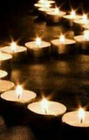 50 شمعة لإضاءة دروبكم ❤«1» by alsrab1002
