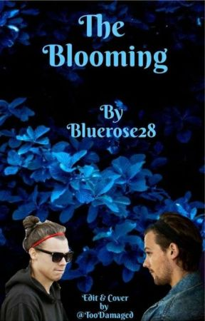 The Blooming (Larry/Bipolar/Mpreg) Under Rewrite by BlueRose_2894