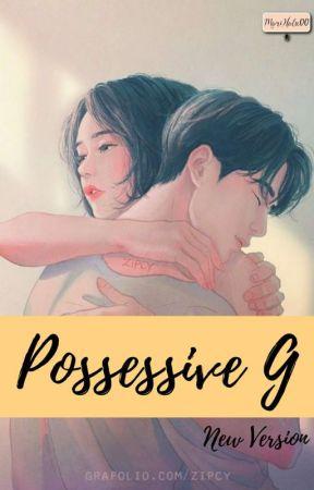 Possessive G by MariHalu00