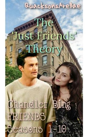 The 'Just Friends' Theory | C•B by QuacksonsAreBae