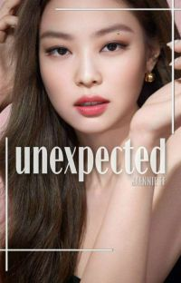 unexpected - JJ cover