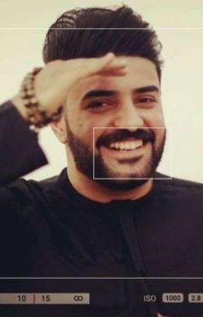 الشاعر حسين علي المطوري 😻 by merza__noor