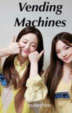 Vending Machines | GyulSun | Fromis_9 by CutieShiro