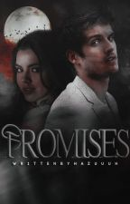 ✓ | PROMISES, isaac lahey by hazuuuh