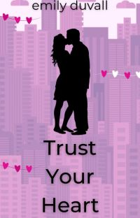 Trust Your Heart cover