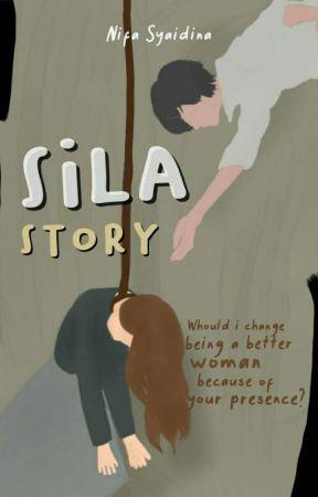 Sila Story [Sedang Beristirahat] by Syanfa2528