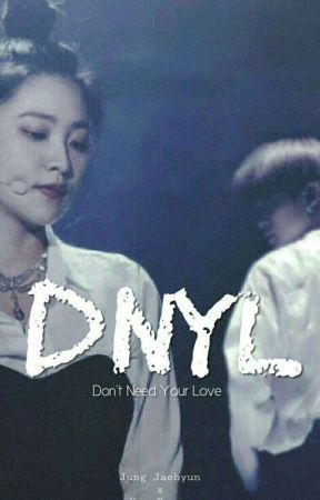 DNYL; J A E R I ✔ by YRCITY