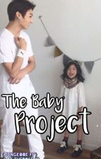 """The """"Baby"""" Project 《Jungkook ff》 by therose844"""