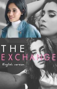 The exchange (camren) English Version  cover