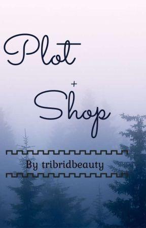 Plot shop by tribridbeauty