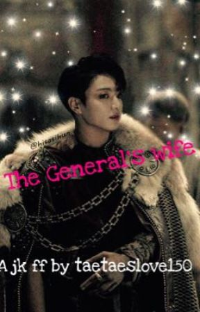 The General's wife  by taetaeslove150