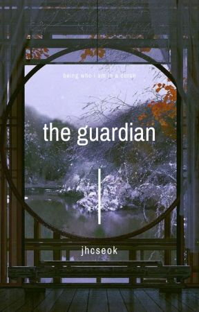 The Guardian | fruits basket by JHCSEOK