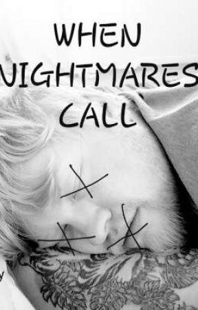 WHEN NIGHTMARES CALL | #wattys2019 by lukesouthworth