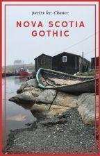 Nova Scotia Gothic by Dragonette_Zombie