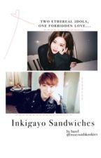 Inkigayo Sandwiches by roseswithkookies