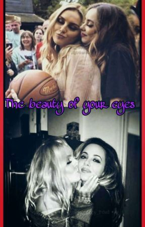 The beauty of your eyes {Jerrie g!p} by JMile02