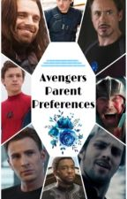 Avengers Parent Preferences by Gabey_the_angel