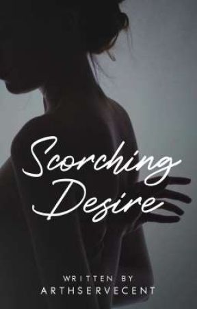 Scorching Desire by arthservecent