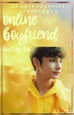 Online Boyfriend ✓ | hueningkai by remedygguk
