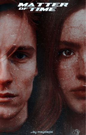 MATTER OF TIME ▬ jonas kahnwald (dark series) by peacheslisa