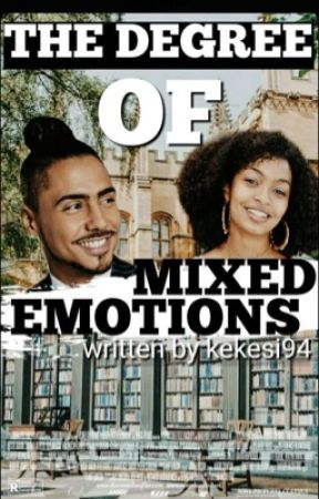 The Degree of Mixed Emotions by Kekesi94