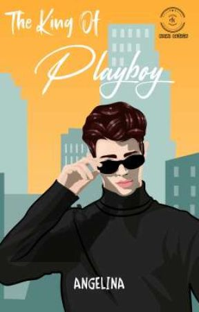 The King Of Playboy by KM_angelina