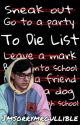 To Die List(CrankGameplays X Reader) by ImSorryMrGullible