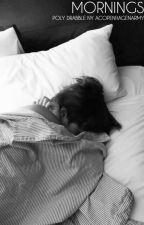 MORNINGS by acopenhagenarmy