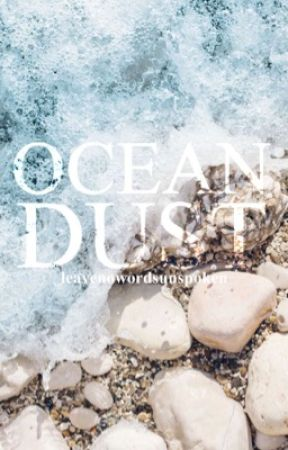 oceandust + finnick odair by leavenowordsunspoken