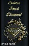 GOLDEN BLACK DIAMOND [HIATUS] cover