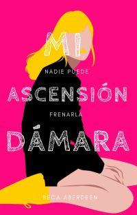 ESCENAS EXTRA DE MI PIEL DAMARA cover