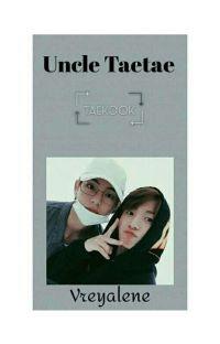 Uncle Taetae (Taekook/Vkook) cover