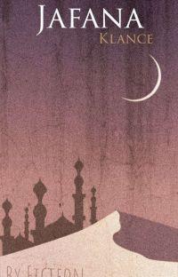 Jafana[Klance] cover