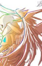 Ангел без дьявола by ink5685