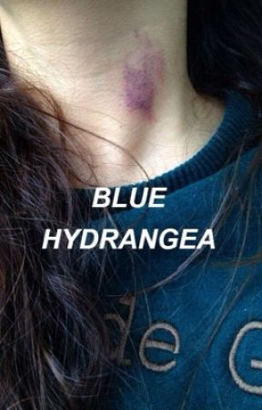 blue hydrangea || l.h by thundersounds