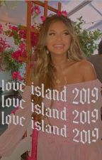 LOVE ISLAND ▹ 2019 by frowninghale