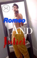 Romeo and Juliet by taetaestoryss