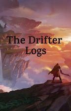 The Drifter Logs || Sword Art Online Fanfic by Teddyzenpai