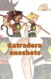 Catradora oneshots cover