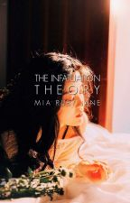 the infatuation theory  by greekyoghurtss